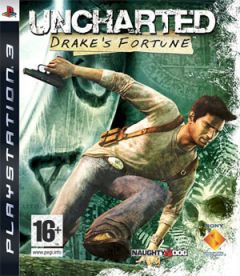 Uncharted Drake's Fortune
