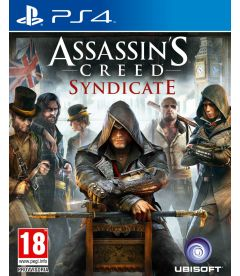 Assassin's Creed Syndicate (Special Edition)