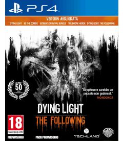 DYING LIGHT (ENHANCED EDITION)