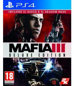 MAFIA 3 (DELUXE EDITION)