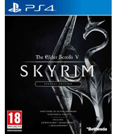 SKYRIM (SPECIAL EDITION)