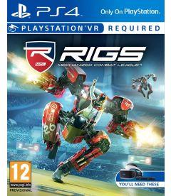 RIGS (VR RICHIESTO)