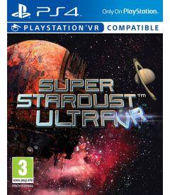 SUPER STARDUST (VR RICHIESTO)