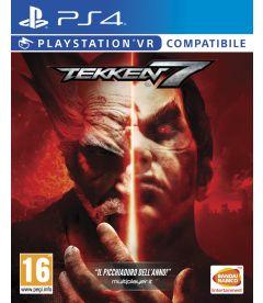 TEKKEN 7 (VR COMPATIBILE)