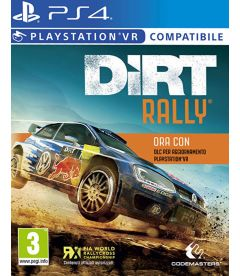 DIRT RALLY (VR COMPATIBILE)