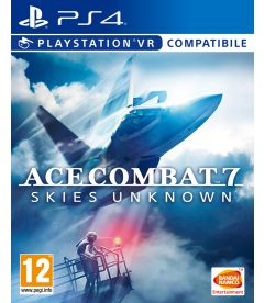 Ace Combat 7 Skies Unknown (VR Compatibile)