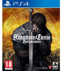 KINGDOM COME: DELIVERANCE (SPECIAL EDITION)
