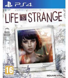 LIFE IS STRANGE (EU)
