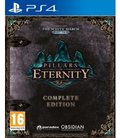 PILLARS OF ETERNITY (COMPLETEEDITION)