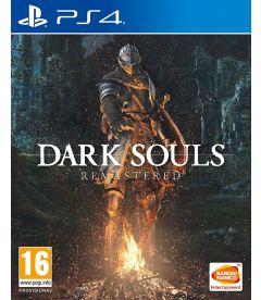 Dark Souls Remastered (EU)