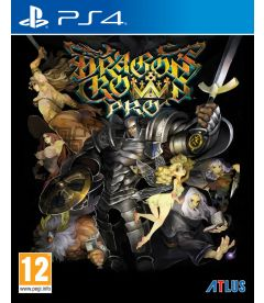 DRAGON'S CROWN PRO (BATTLE HARDENED EDITION)