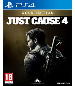 JUST CAUSE 4 (GOLD EDITION)