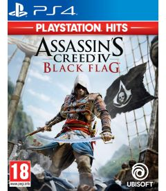 Assassin's Creed 4 Black Flag (PlayStation Hits)