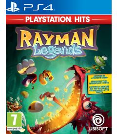 RAYMAN LEGENDS (PLAYSTATION HITS)