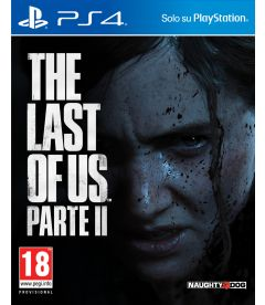 THE LAST OF US PARTE 2 (STANDARD PLUS EDITION)