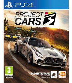 PROJECT CARS 3 (EU)