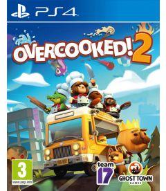 Overcoocked 2 (EU)