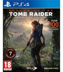 Shadow Of The Tomb Raider (Definitive Edition, EU)