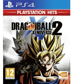 Dragon Ball Xenoverse 2 (PlayStation Hits)