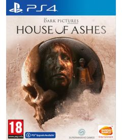 The Dark Pictures Anthology House Of Ashes