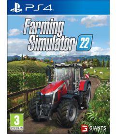 Farming Simulator 22 (EU)