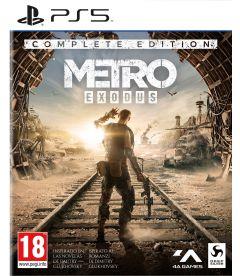 Metro Exodus (Complete Edition)