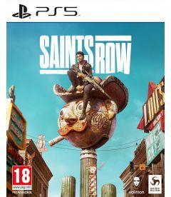 Saints Row (Day One Edition)