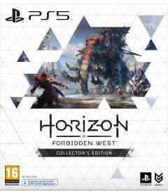 Horizon Forbidden West (Collector's Edition, Codice di Attivazione PS5,PS4)