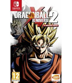 DRAGON BALL XENOVERSE 2 (EU)