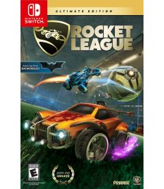 ROCKET LEAGUE (ULTIMATE EDITION)