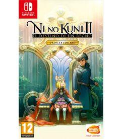 Ni No Kuni Il Destino Di Un Regno (Prince's Edition)