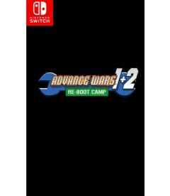 Advanced Wars 1+ 2 Re-Boot Camp