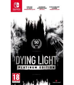 Dying Light (Platinum Edition)