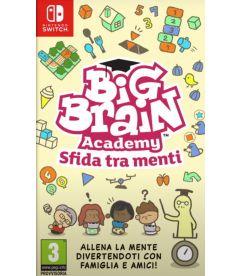 Big Brain Academy Sfida tra Menti