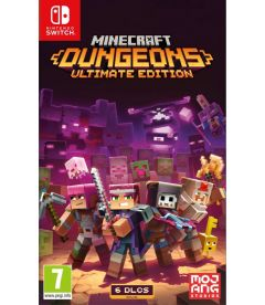 Minecraft Dungeons (Ultimate Edition)