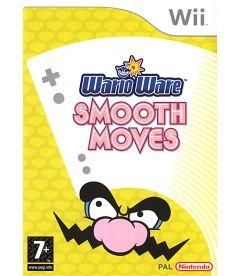 Wario Ware Smooth Moves