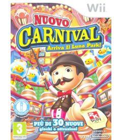 CARNIVAL GAMES ARRIVA IL LUNAPARK