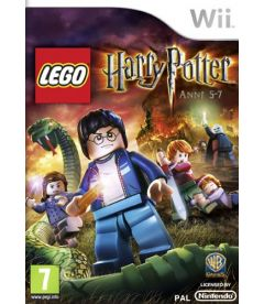 LEGO HARRY POTTER ANNI 5 7