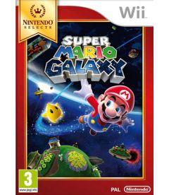 Super Mario Galaxy (Selects)