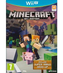 Minecraft (Wii U Edition)