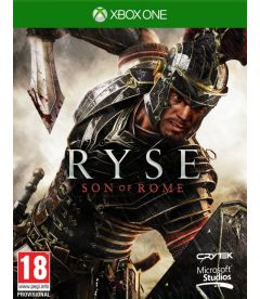 RYSE SON OF ROME DAY 1 EDITION
