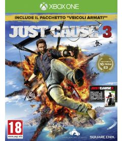 JUST CAUSE 3 (DAY 1 EDITION)