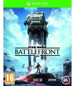 Star Wars Battlefront (Pre Order Edition)
