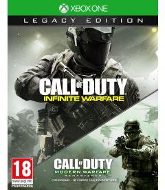 Call of Duty Infinite Warfare (Legacy Edition)