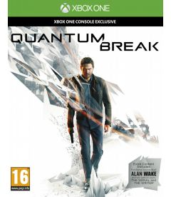 QUANTUM BREAK (EU)