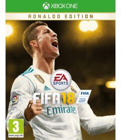 FIFA 18 (RONALDO EDITION)