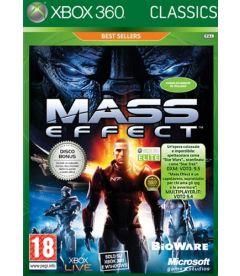 MASS EFFECT (CLASSICS)