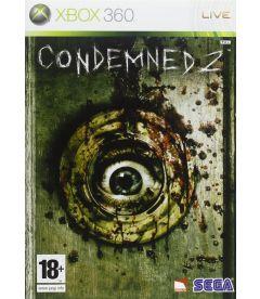 CONDEMNED 2 BLOODSHOT