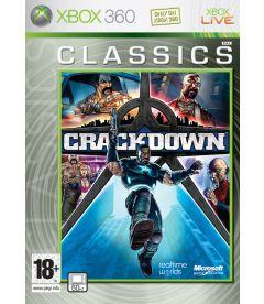 CRACKDOWN (CLASSICS)