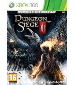 DUNGEON SIEGE 3 SPECIAL EDITION